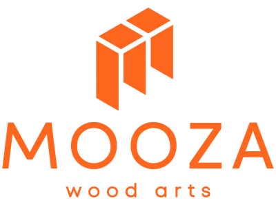 mooza logo stacked