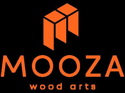 mooza logo stacked